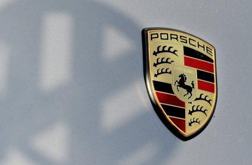 Porsche spendet für Klimaschutz