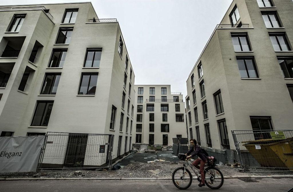 Sozialmietwohnungen in stuttgart stadt stuttgart lockert - Villengarten stuttgart ...