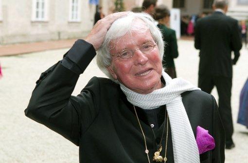 Gerd Käfer mit 82 Jahren gestorben