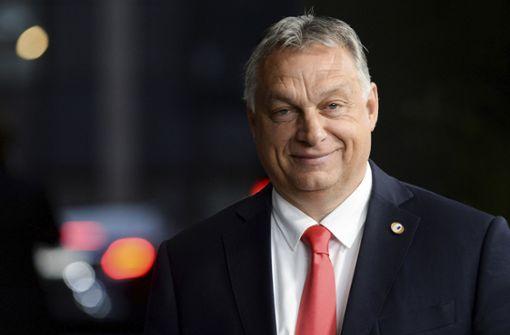 Orban will    Fidesz-Rauswurf zuvorkommen