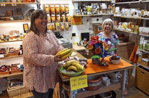 Kleiner Laden bringt große Hilfe