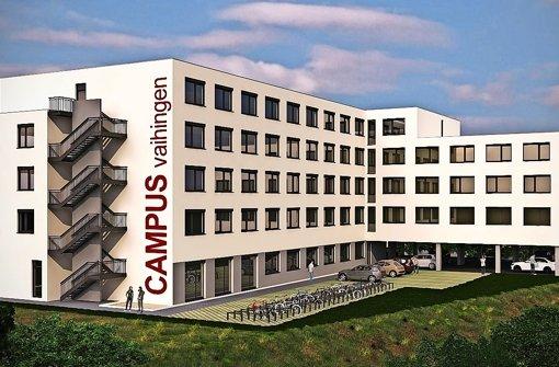 143 neue Bleiben für Studierende