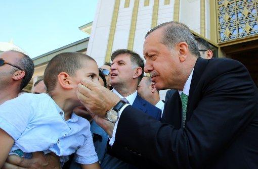 Erdogan – der türkische Patient