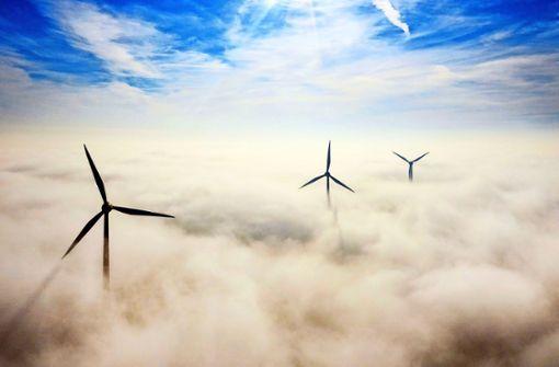 Windkraft ist abgeblasen