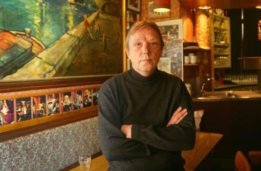 Ranko Curin macht weiter - Cafe Weiss bleibt bestehen. Foto: Zweygarth