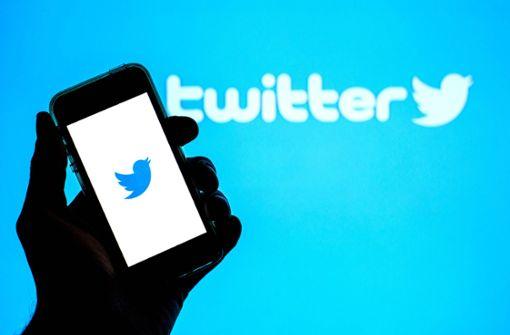 Twitter testet den Daumen runter