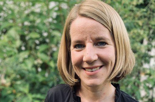 Lehrpreis für Annegret Pflugfelder