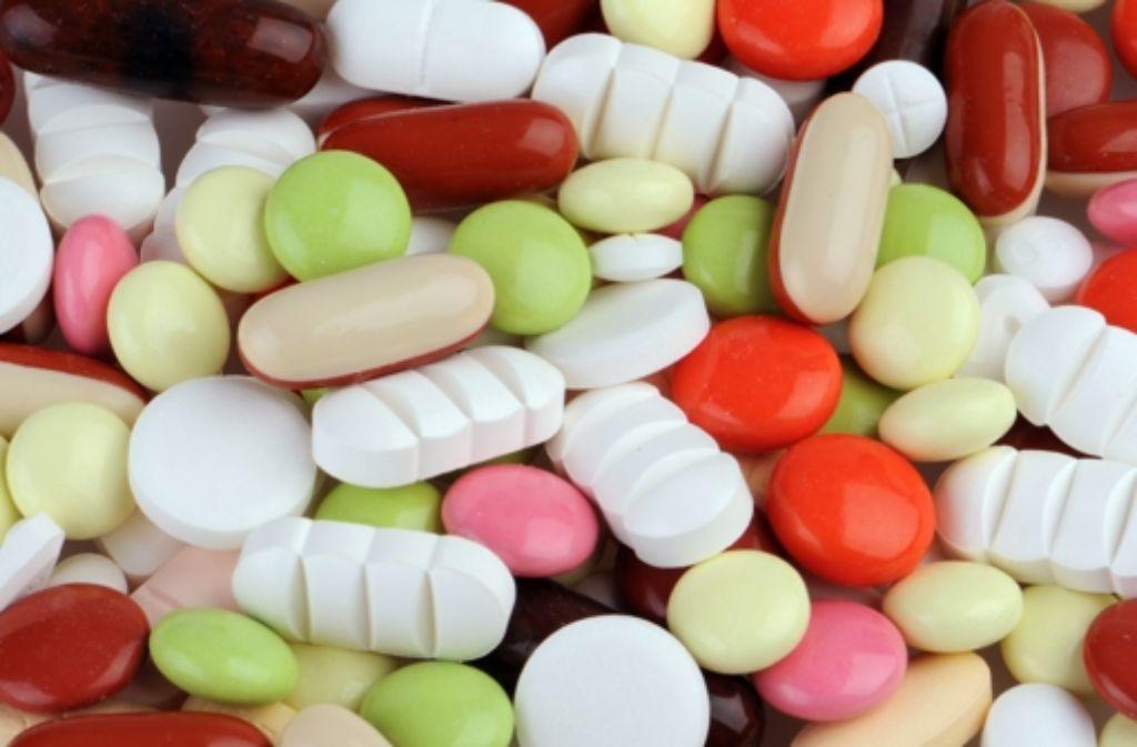 Selbst in Baden-Württemberg liegt das  Wachstum von Pharmaunternehmen und Medizintechnikherstellern über dem der Gesamtwirtschaft. Foto: dpa