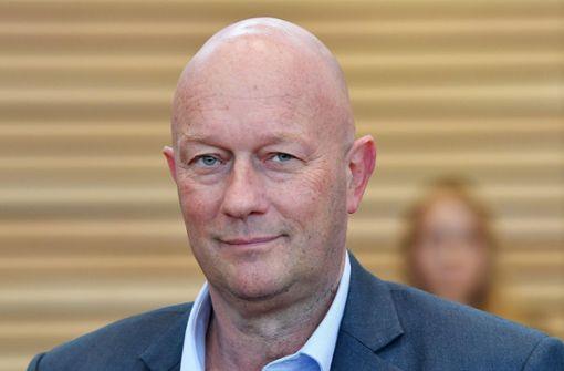 Thomas Kemmerich tritt zurück