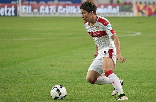 Der VfB leckt seine Wunden