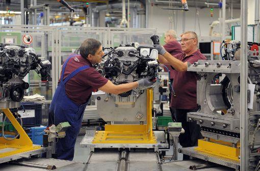 Mehr Mitsprache für Daimler-Betriebsrat