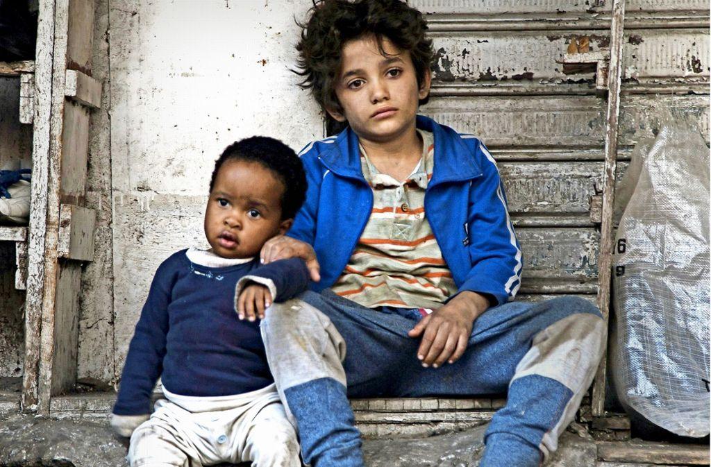 "Kein Kind sollte so leben müssen, fordert  Nadine Labaki in  ""Capharnaüm"" Foto: Festival"