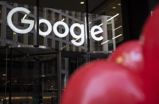 50 Millionen Euro Datenschutz-Strafe für Google