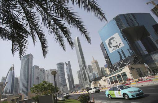 Katar und Golfnachbarn legen Streit bei