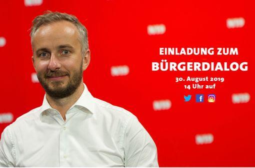 Satiriker ist jetzt SPD-Mitglied in Sachsen-Anhalt – oder doch nicht?
