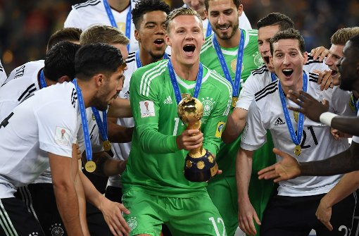 Bernd Leno im internationalen Fokus