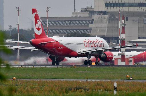 Kunden bei Airline-Pleiten kaum geschützt