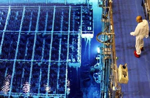 Grünes Licht für Atomsteuer