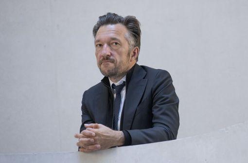 Lukas Bärfuss ausgezeichnet