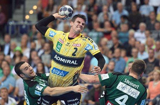 Der  Lionel Messi des Handballs
