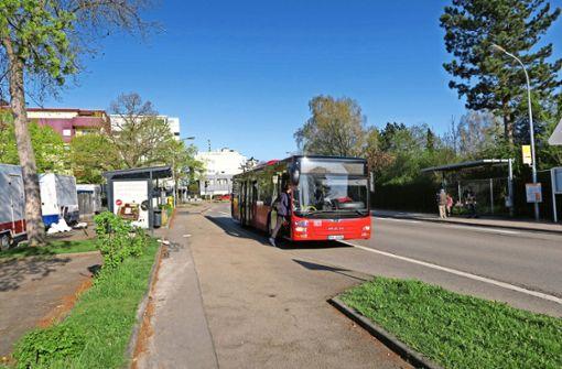 Wieso das Busunternehmen gleich  zum Start mit  Problemen rechnet