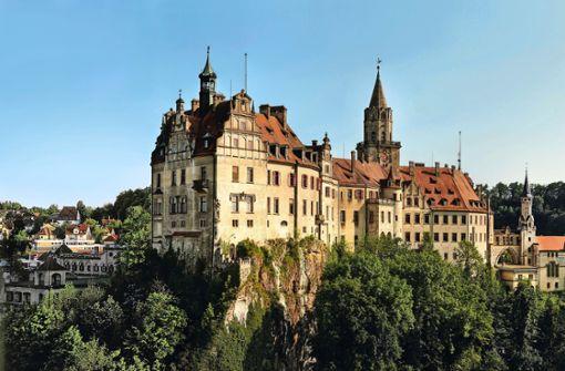 Hitlers französische Hauptstadt