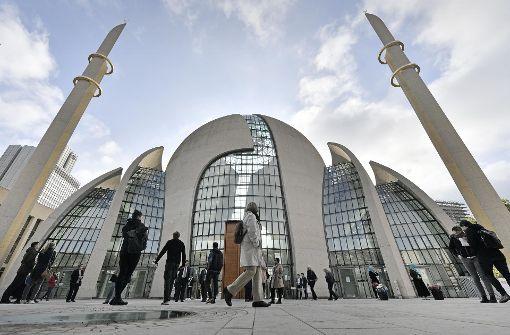 Bundesanwaltschaft stellt Ermittlungen gegen Ditib-Imame ein
