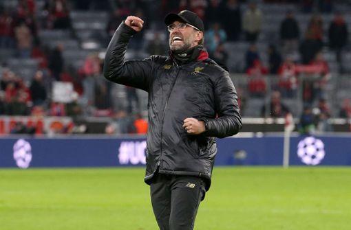 Bestreitet der Aufsteiger ein Testspiel gegen den FC Liverpool?