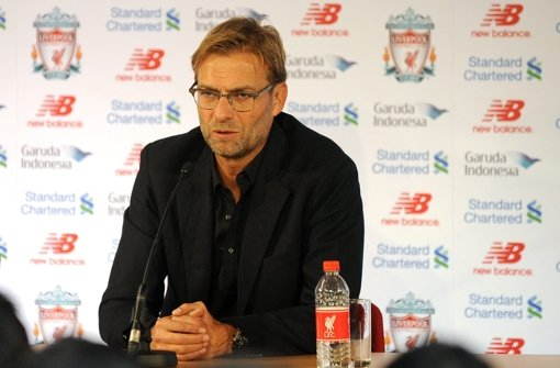 "Neustart beim ""geilen"" FC Liverpool"