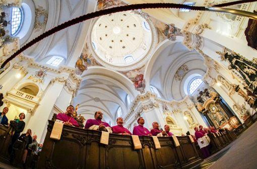 Bischöfe ebnen Weg zur Reformdiskussion