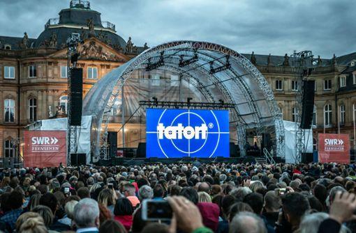 Der Stuttgarter  Festivalsommer liebt's bunt