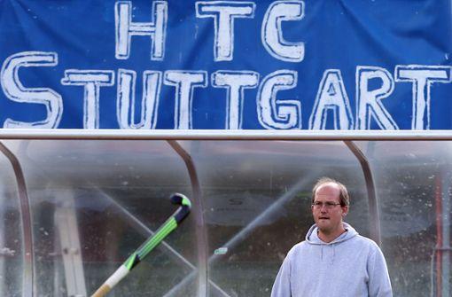 Stuttgart im Hockey-Fieber