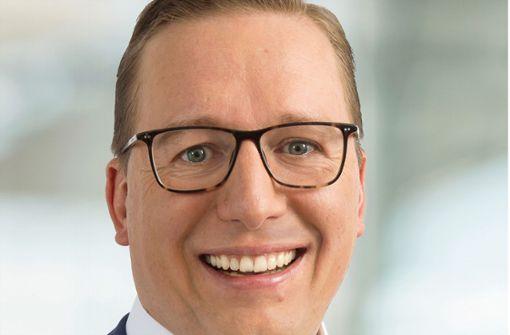 Jan Ebert will in den Bundestag