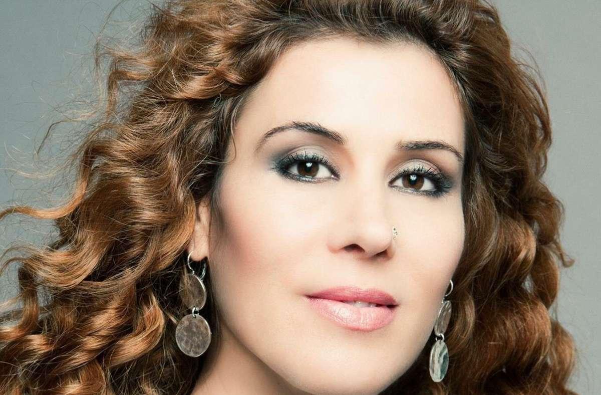 Die Sängerin Hozan Cane ist nach zwei Jahren Haft in einem Frauengefängnis in Istanbul entlassen worden. Foto: dpa/--