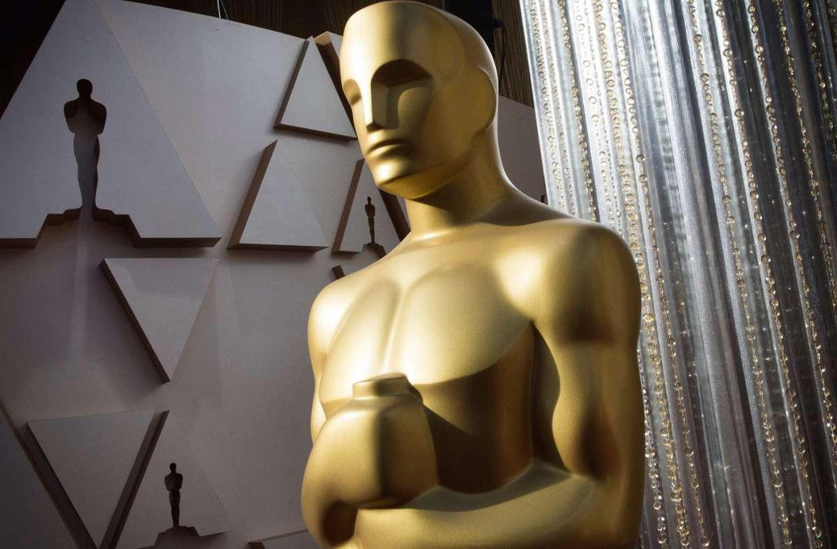 Die Oscar-Show 20021 war eine Miniausgabe – 2022 soll wieder größer sein. Foto: AFP/Mark Ralston