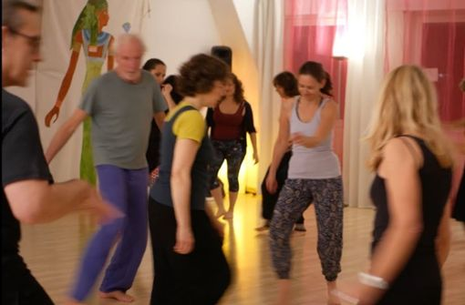 Klug durch Tanzen in Bad Cannstatt?