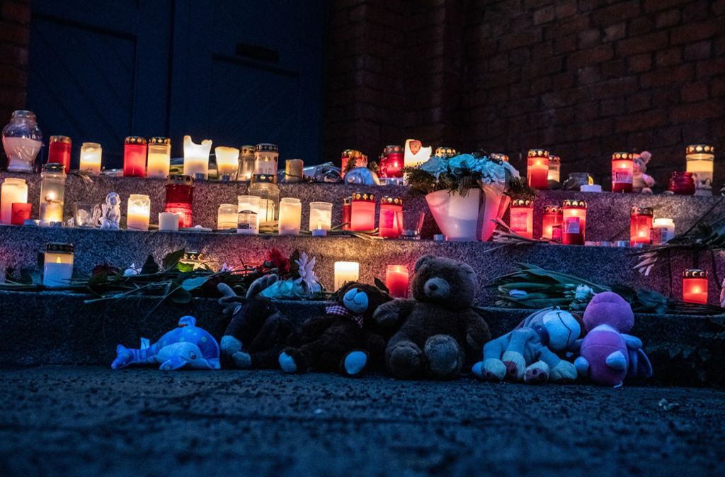 Die Trauer ist groß nach dem Tod einer elfjährigen Grundschülerin in Berlin. Foto: dpa