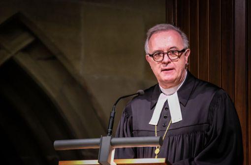 """Württembergischer Landesbischof vergleicht """"Game of Thrones"""" mit Ostern"""