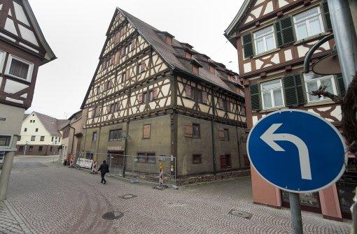 Ein Museum in der Altstadt?