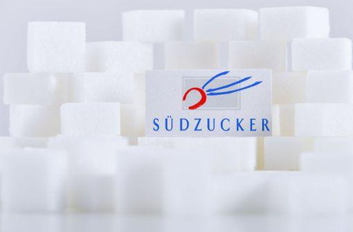 Gewinneinbruch wegen Preisverfall für Zucker