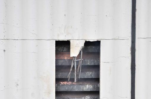 """Berlins """"Tage der offenen Tür"""" im Gefängnis"""