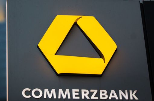 Commerzbank schließt Filialen  in der Region Stuttgart