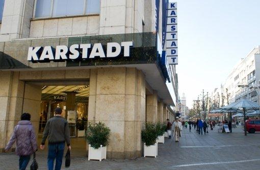 Benko übernimmt Karstadt-Immobilie