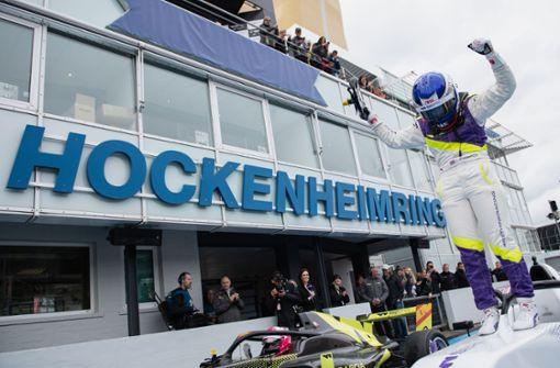 Letztes Formel-1-Rennen in Hockenheim 2019?