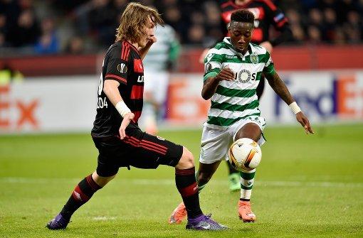 VfB an Carlos Mané interessiert