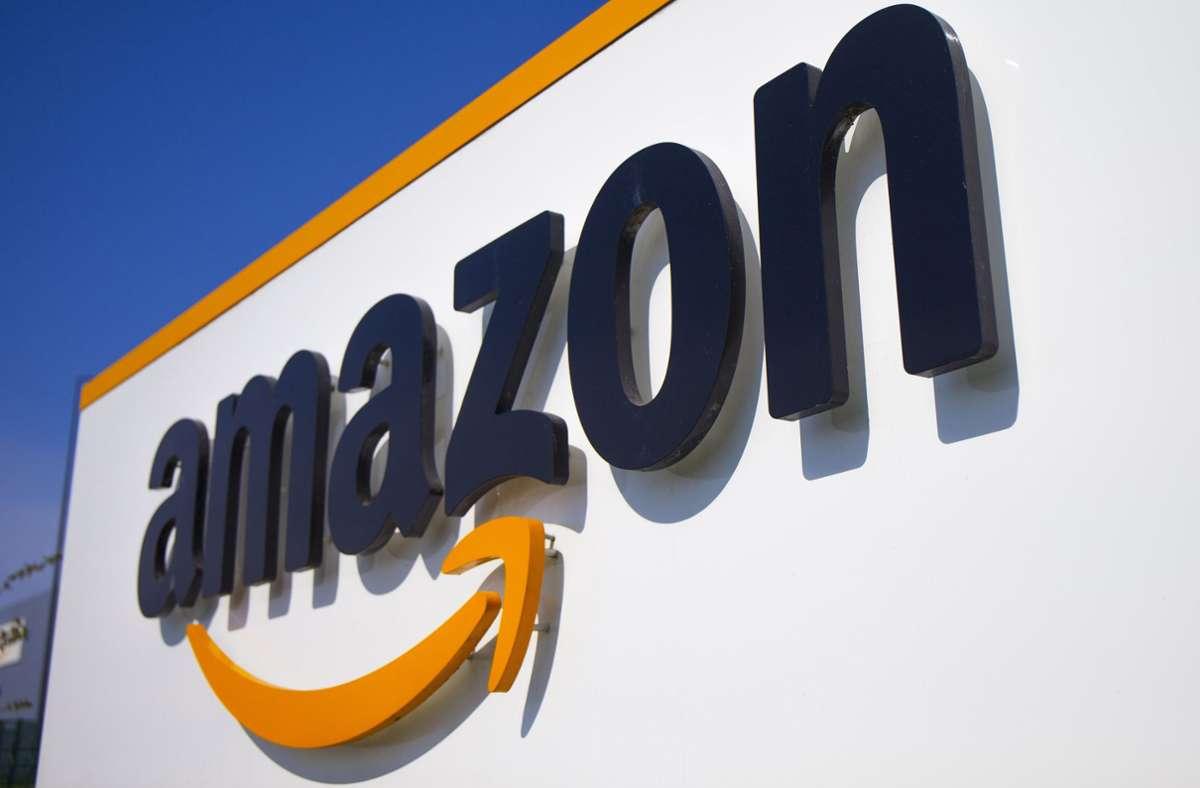 Amazon verstößt nach Einschätzung der EU-Wettbewerbshüter gegen Kartellvorschriften. Foto: AP/Michel Spingler