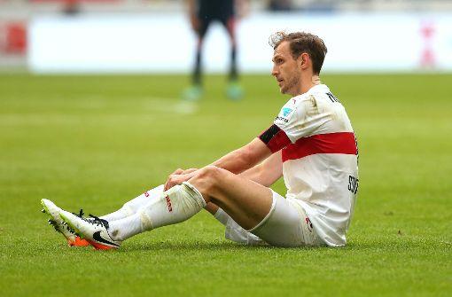 Mercedes AMG des Ex-VfB-Profis ausgebrannt