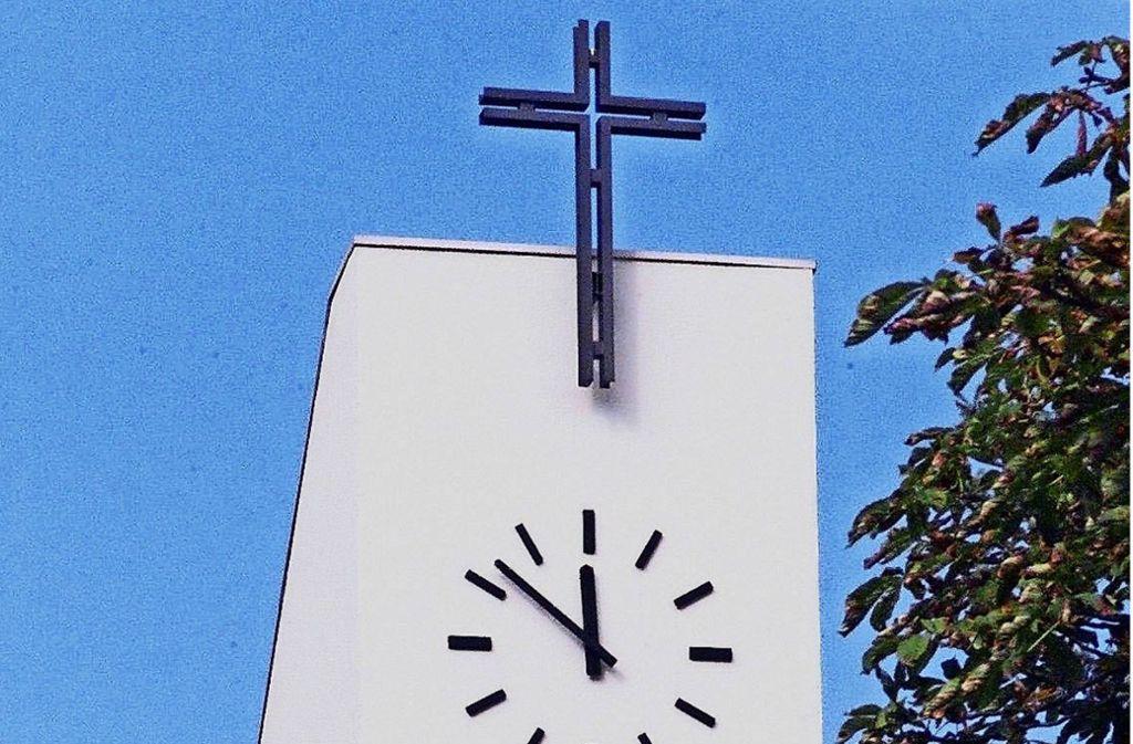 Die Gemeinden schrumpfen, die Kirchen stehen unter Druck. Foto: Sigerist
