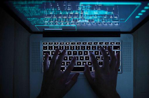 Firmen im Land sind bei Hackerattacken oft schutzlos