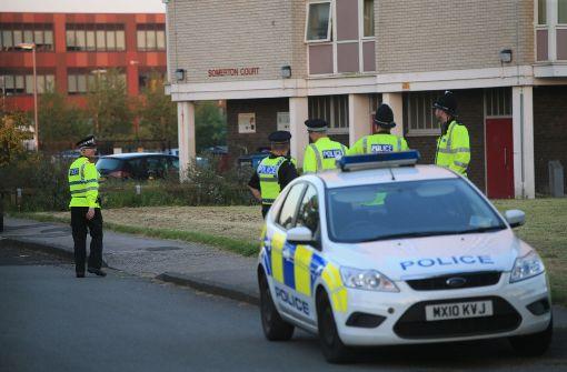 Terrorismus Großbritannien Deutschland: Polizei: Manchester-Attentäter ist in Düsseldorf umgestiegen